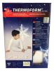 Thermoform Термобелье мальчику раздельное, р.122/128 см (белый)