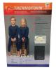 Thermoform Термобелье детское комплект, р.140 (серое)