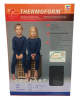 Thermoform Термобелье детское комплект, р.116 (серое)