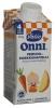 Valio-Onni Вэллинг: картофель и морковь, 210 гр. с 4 мес.
