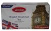 Victorian Чай Английский завтрак, 100 пак.