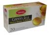 Victorian Чай зеленый с лимоном, 20 пак.