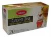 Victorian Чай зеленый с медом, 20 пак.