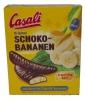 Casali Суфле банановое в шоколаде, 150 гр