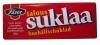 FAZER SUKLAA Шоколад горький, 200 гр