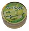 Fine Drops Леденцы лимон, 200 гр